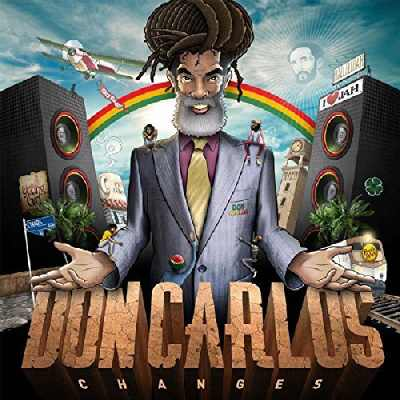 Don Carlos - Changes - Album 2010 + 2017