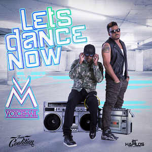 Voicemail - Let´s Dance Now - 2014