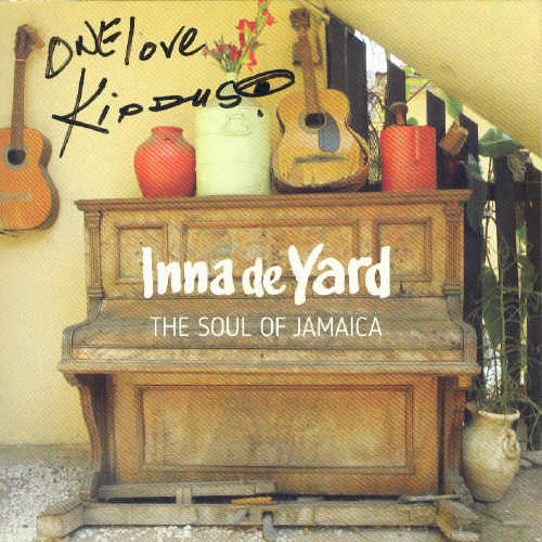 Inna De Yard - The Soul Of Jamaica - 2017