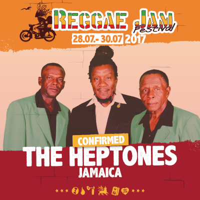 The Heptones