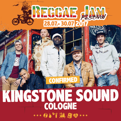 Kingstone Sound