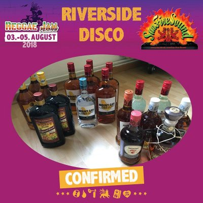 Riverside Disco