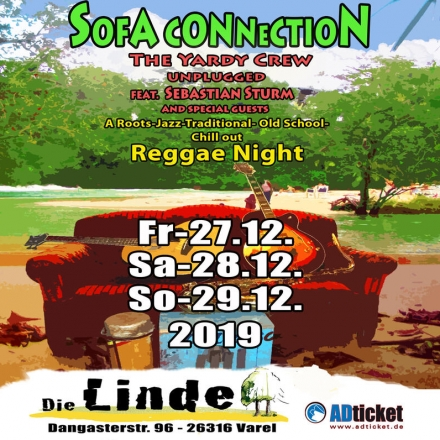 9. Sofa Connection 2019 in Varel