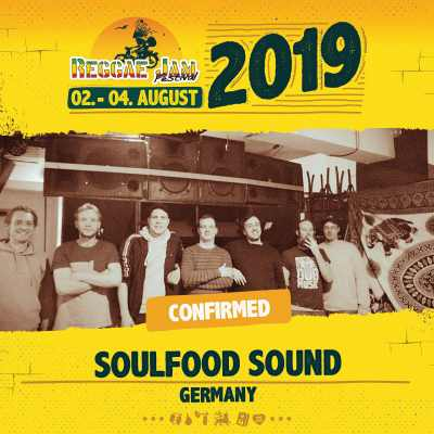 Soulfood Sound