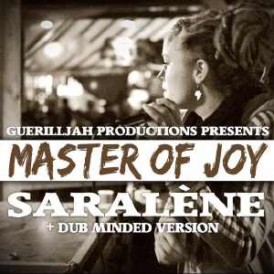 Saralène - Master Of Joy - 2015