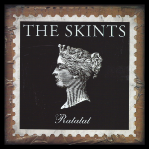 The Skints - Ratatat - Single 2012