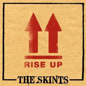 The Skints - Rise Up - Single 2012