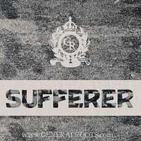 General Roots - Sufferer - Single 2013