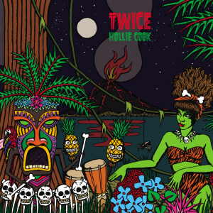 Hollie Cook - Twice - Album 2014