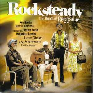 Rocksteady - The Roots of Reggae - CD