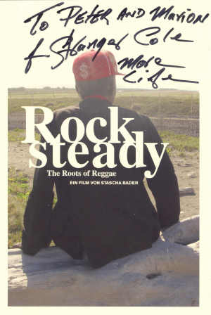 Rocksteady - Stranger Cole