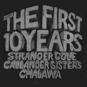 Stranger Cole - The First Ten Years Of Stranger Cole
