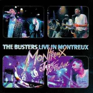 The Busters - Live In Montreux - 1995