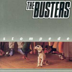 The Busters - Stompede - 1996
