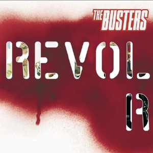The Busters - Revolution Rock - 2003