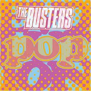 The Busters - Evolution Pop - 2005