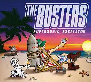 The Busters - Supersonic Eskalator - 2014