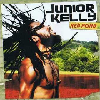 Junior Kelly - Red Pond - 2010