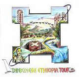Dinknesh Tours