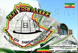 Zion Train Lodge Shashemene