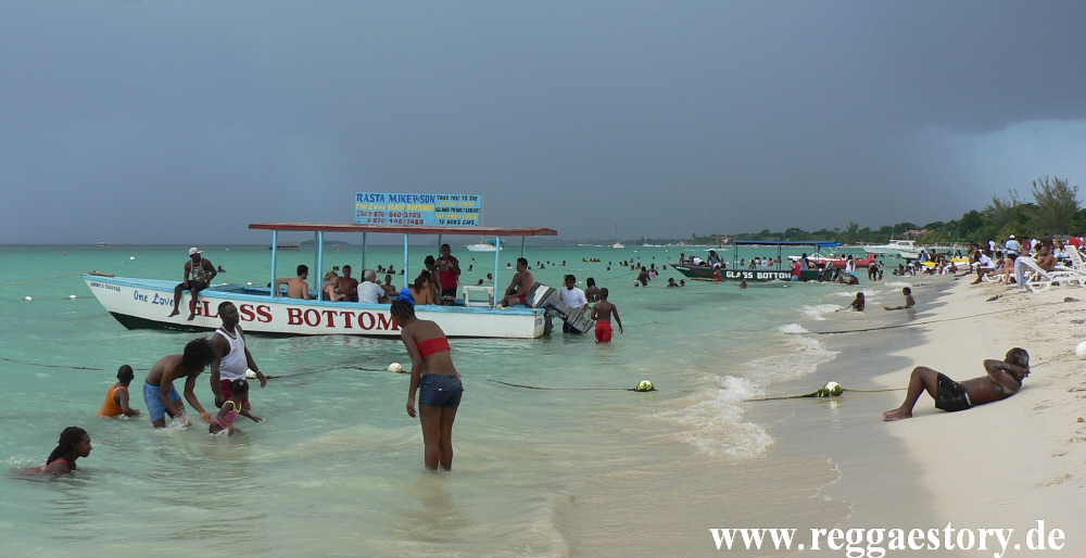 Negril - Independence Day