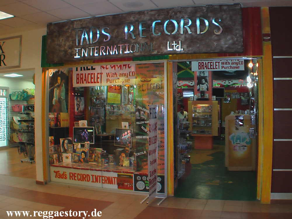 Tads Records