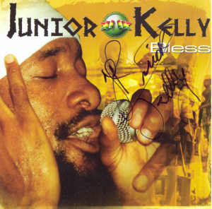 Junior Kelly - Bless - 2003
